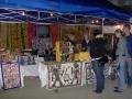 2006 Mostra dell'artigianato Burkinabè a Millan