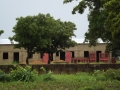 2009 scuola di Zawara in costruzione