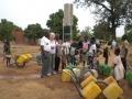 2008 Impianto idrico di Ipelce
