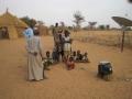 2012 Niger intrattenimento televisivo