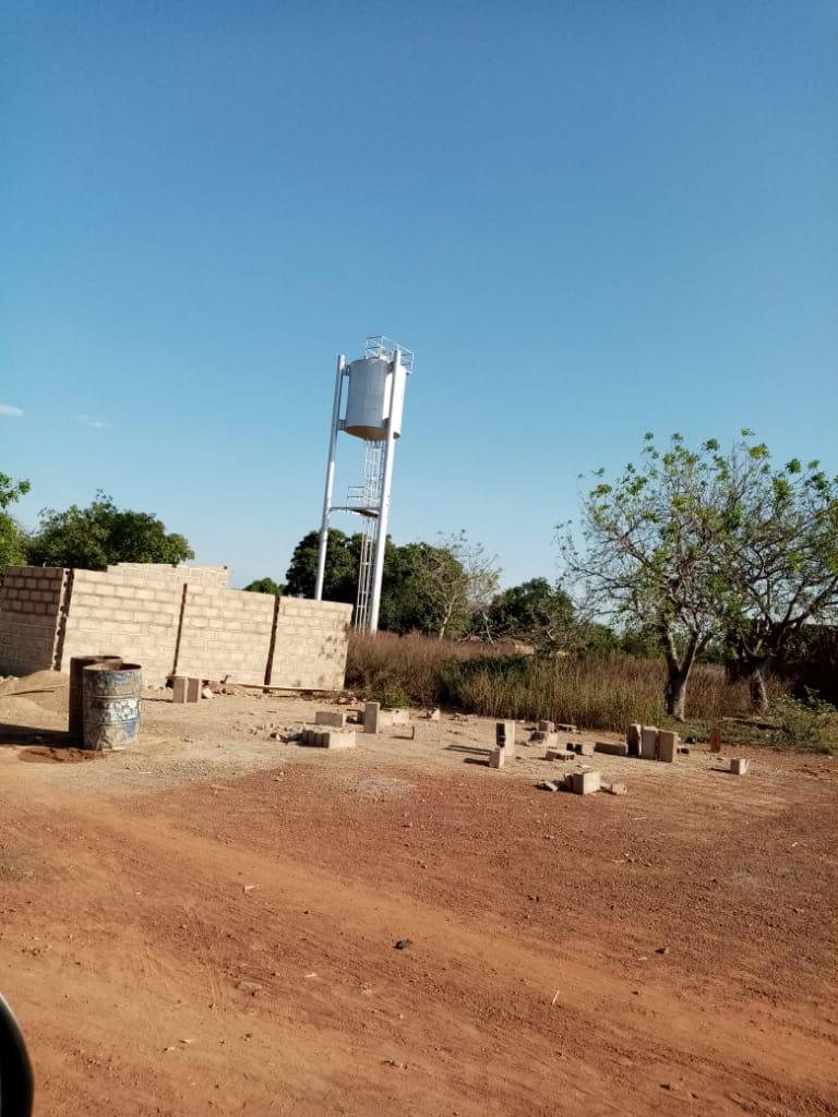 cisterna Koara