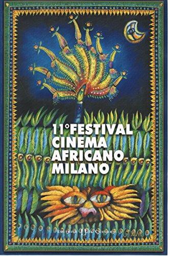 11° Festival cinema africano