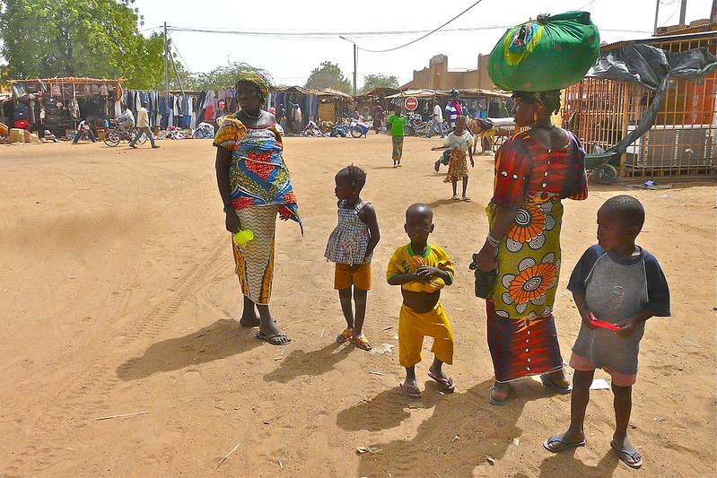 Un mercato di Dori [2009]