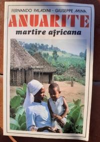 Anuarite martire africana