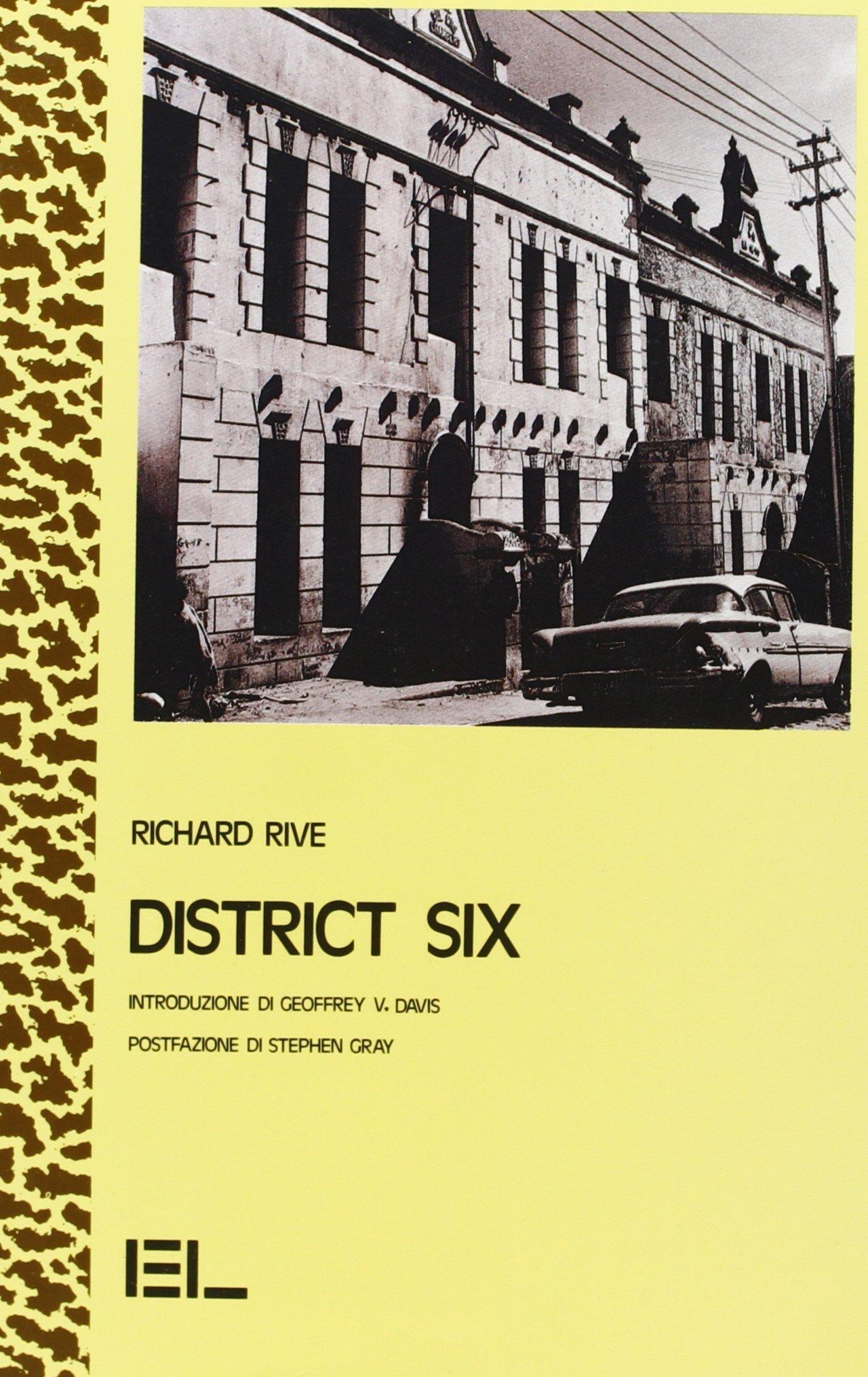 District six