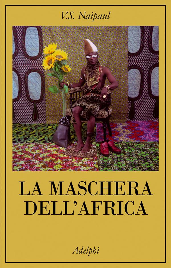La maschera dell'Africa