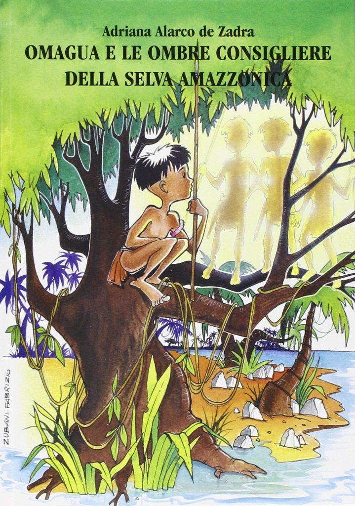 Omagua e le ombre consigliere della selva amazzonica
