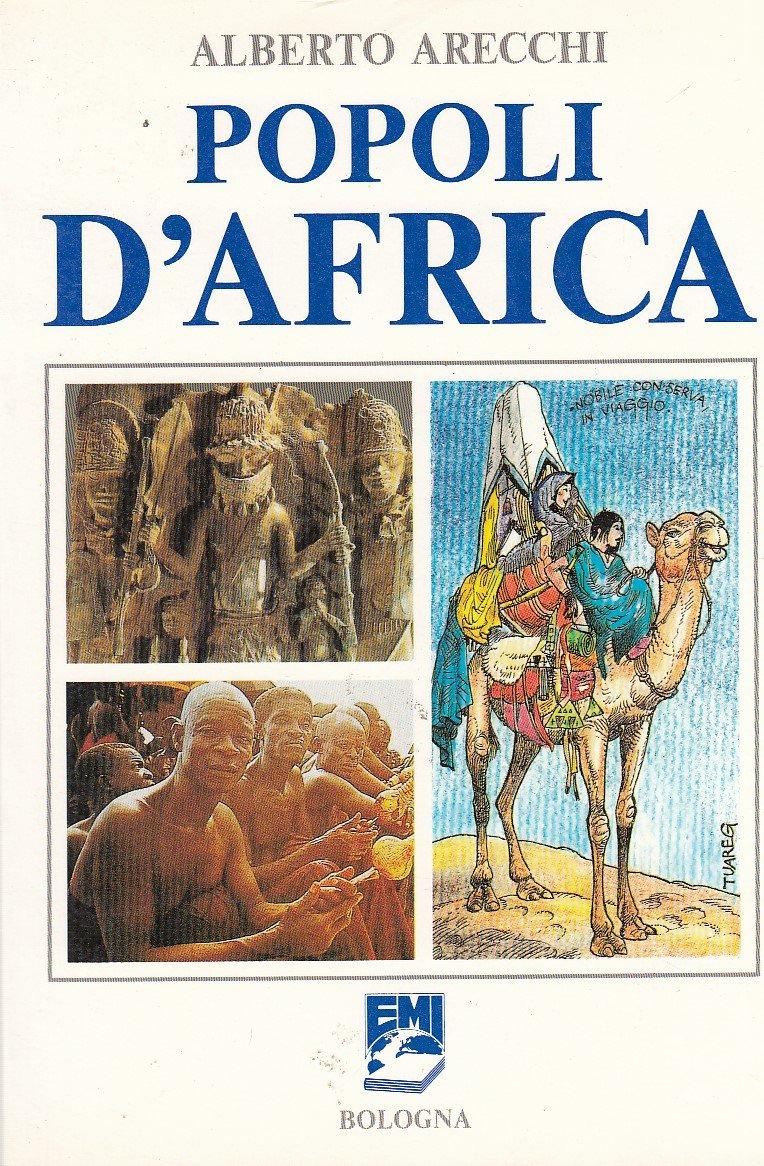 Popoli d'Africa