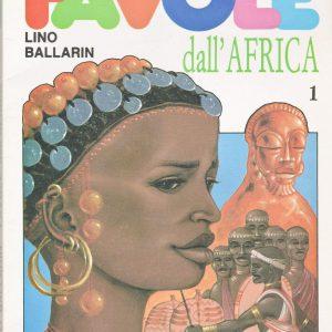 Favole dall'Africa 1