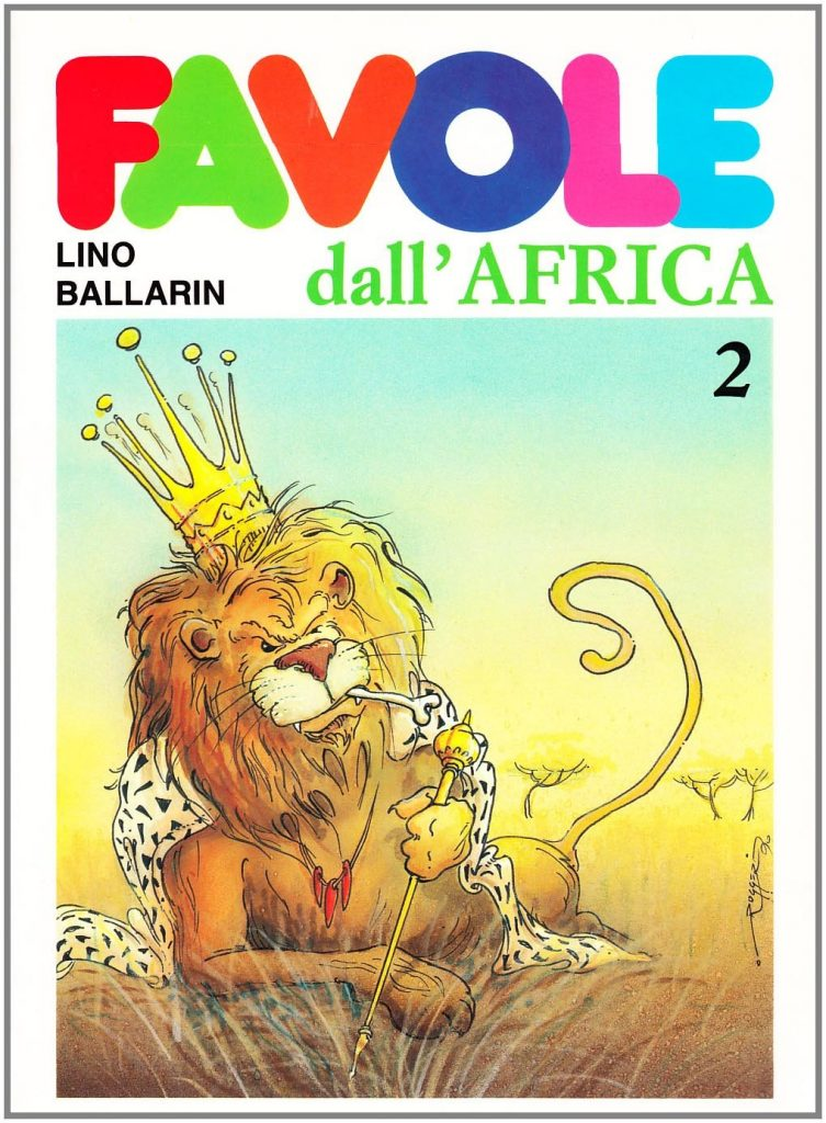 favole dall'Africa 2