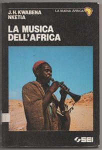 La musica dell'Africa