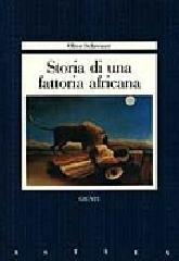 storia di una fattoria africana
