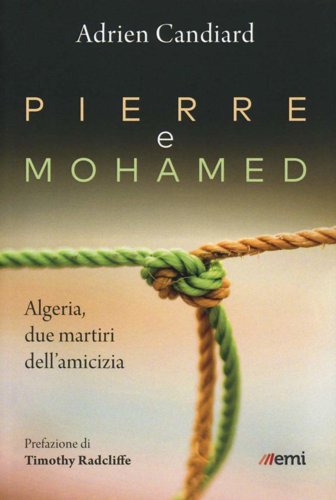 Pierre e Mohamed