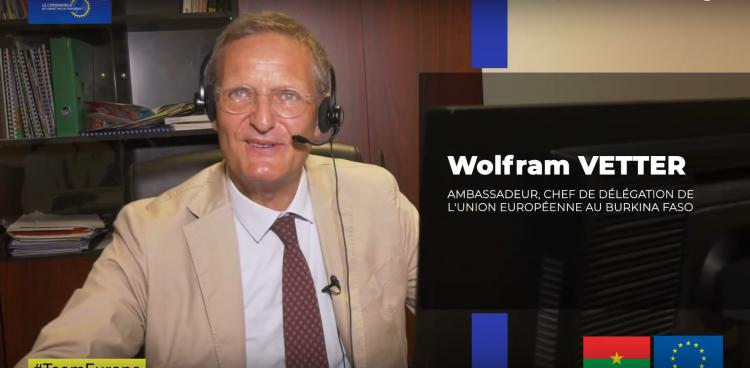 Wolfram Vetter